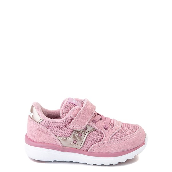 Saucony Jazz Lite Athletic Shoe - Baby / Toddler / Little Kid - Blush