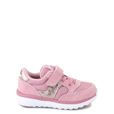 Main view of Saucony Jazz Lite Athletic Shoe - Baby / Toddler / Little Kid - Blush