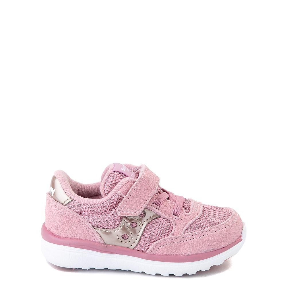 Saucony Jazz Lite Athletic Shoe - Baby / Toddler / Little Kid - Blush