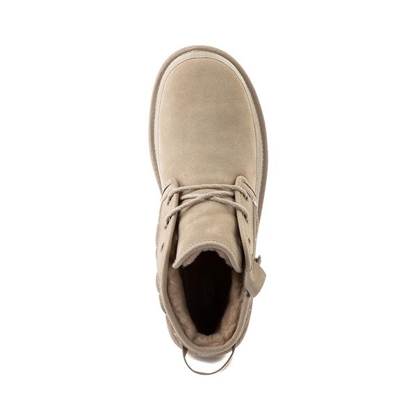 alternate view Mens UGG® Neumel Zip Casual Shoe - SandALT2