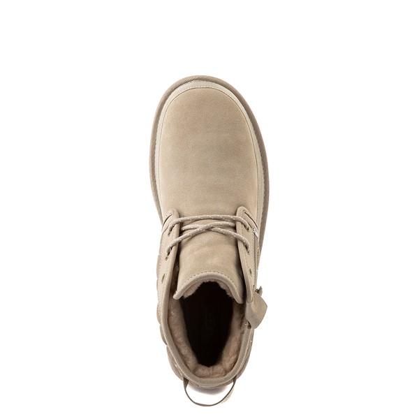 alternate view Mens UGG® Neumel Zip Casual Shoe - SandALT4B