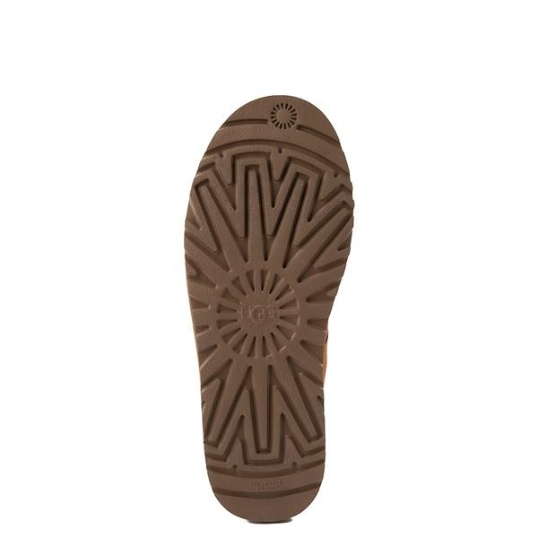 alternate view Mens UGG® Neumel Graphic Casual Shoe - ChestnutALT5