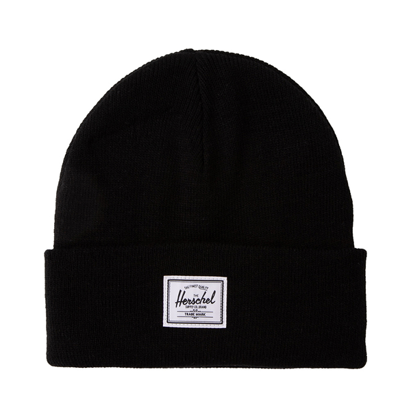 Herschel Supply Co. Elmer Beanie - Black