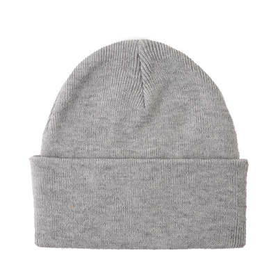 Alternate view of Herschel Supply Co. Elmer Beanie - Heather Gray