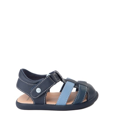 Main view of UGG® Kolding Sandal - Baby / Toddler - Navy