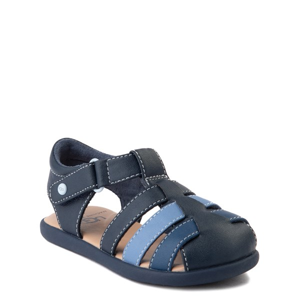 alternate view UGG® Kolding Sandal - Toddler / Little Kid - NavyALT1