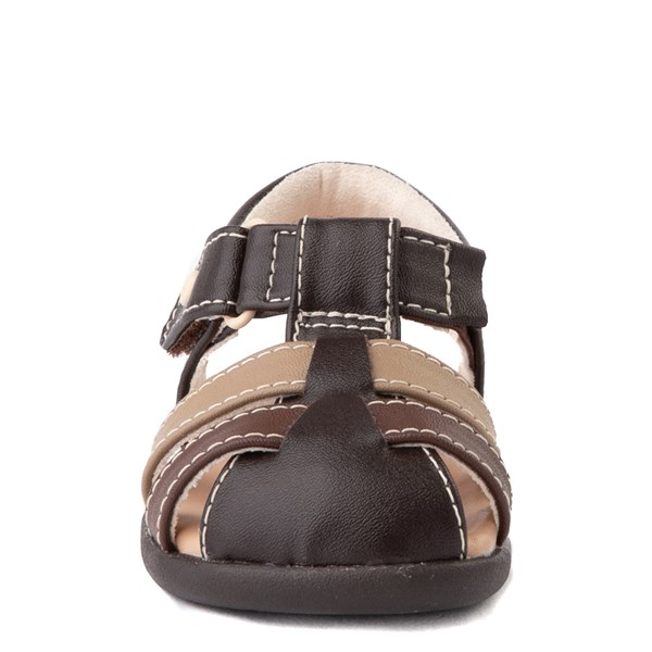 alternate view UGG® Kolding Sandal - Baby / Toddler - StoutALT4