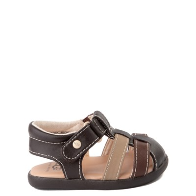 Main view of UGG® Kolding Sandal - Baby / Toddler - Stout