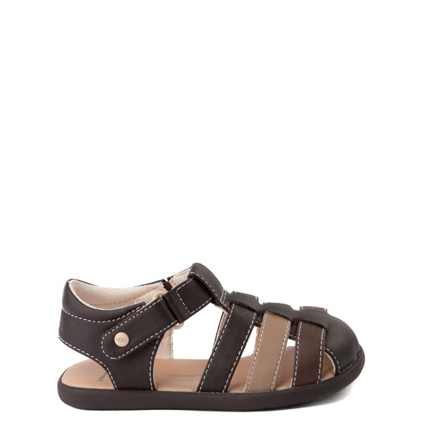 Main view of UGG® Kolding Sandal - Toddler / Little Kid - Stout