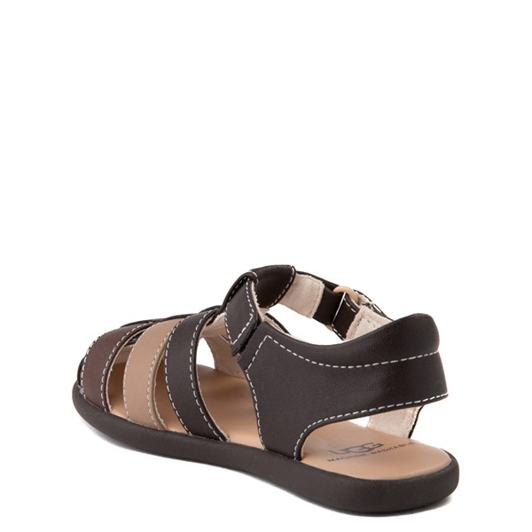 alternate view UGG® Kolding Sandal - Toddler / Little Kid - StoutALT1