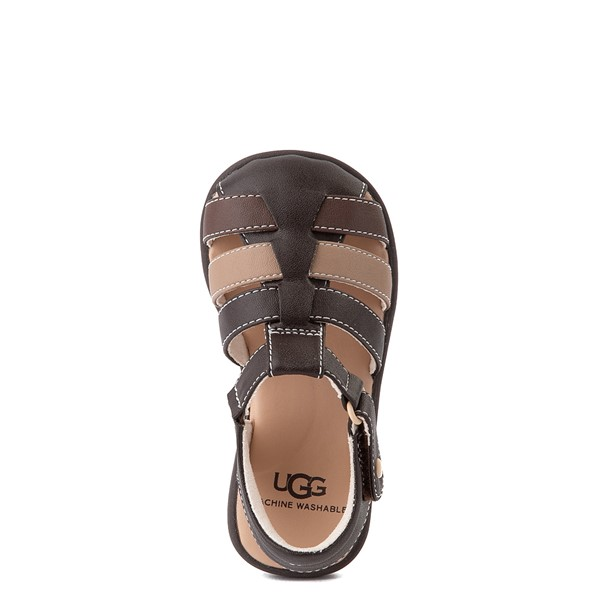 alternate view UGG® Kolding Sandal - Toddler / Little Kid - StoutALT2