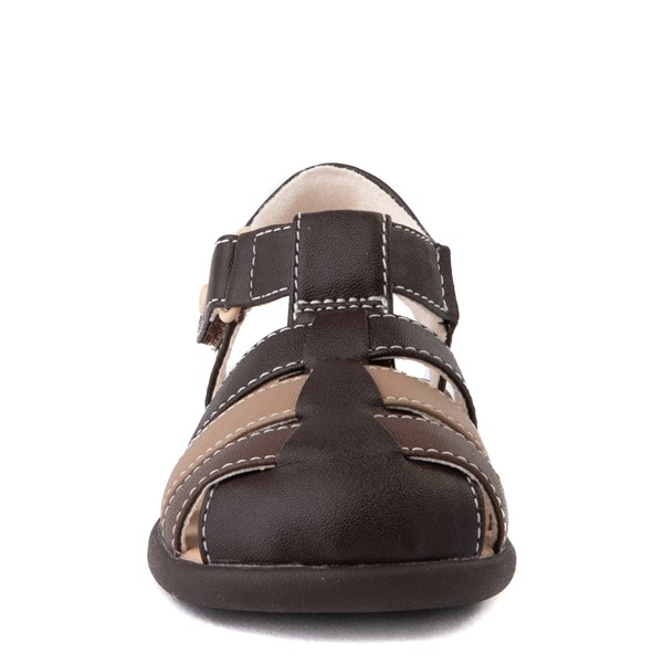 alternate view UGG® Kolding Sandal - Toddler / Little Kid - StoutALT4