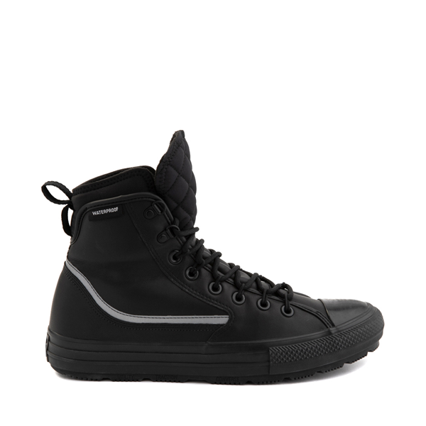 Main view of Converse Utility All Terrain Chuck Taylor All Star Hi Sneaker - Black Monochrome