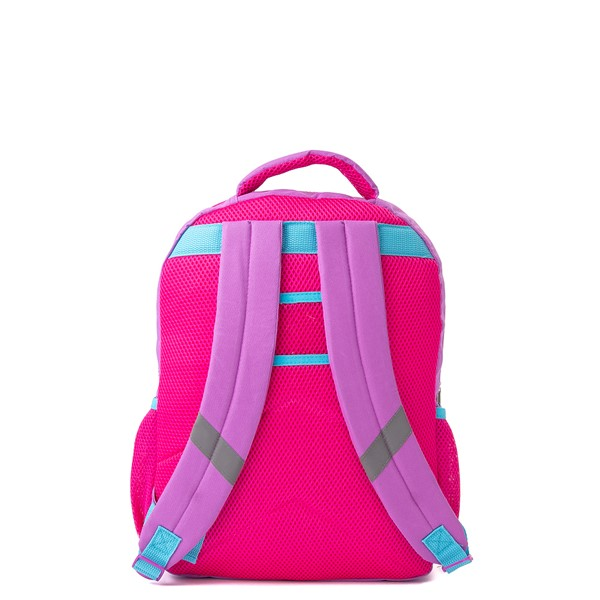 alternate view JoJo Siwa™ Be Your Star Backpack - PinkALT2