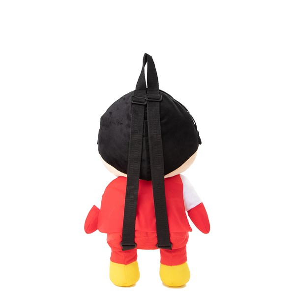 alternate view Ryan's World Plush Backpack - MulticolorALT2