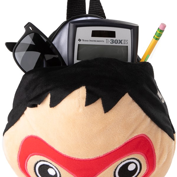 alternate view Ryan's World Plush Backpack - MulticolorALT3B