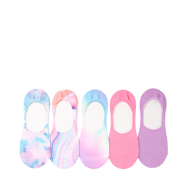 Sublimated Liners 5 Pack - Big Kid - Multicolor