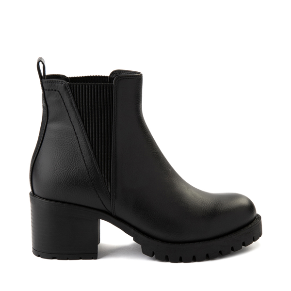 Womens MIA Laren Chelsea Boot - Black