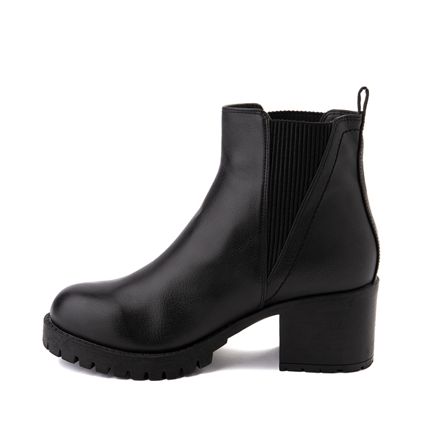 alternate view Womens MIA Laren Chelsea Boot - BlackALT1