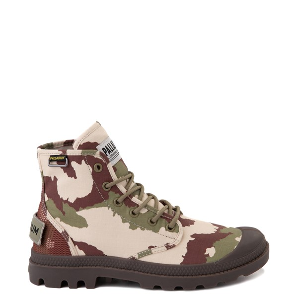 Palladium Pampa Hi Originale Boot - Camo