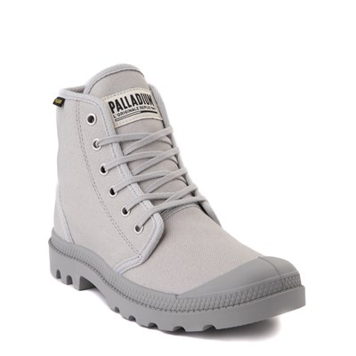 Alternate view of Palladium Pampa Hi Originale Boot - Vapor