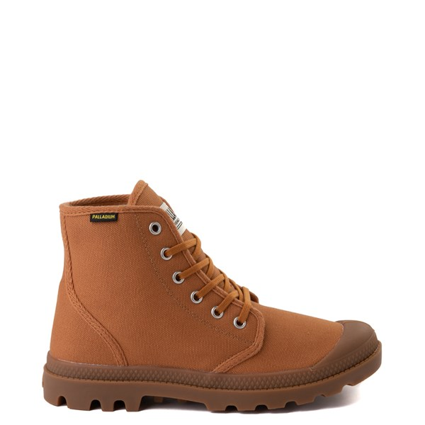 Main view of Palladium Pampa Hi Originale Boot - Cathay Spice