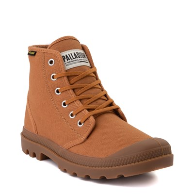 Alternate view of Palladium Pampa Hi Originale Boot - Cathay Spice