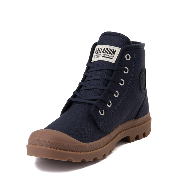 alternate view Palladium Pampa Hi Originale Boot - EclipseALT3