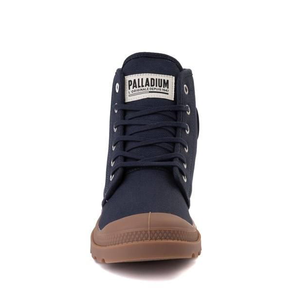 alternate view Palladium Pampa Hi Originale Boot - EclipseALT4