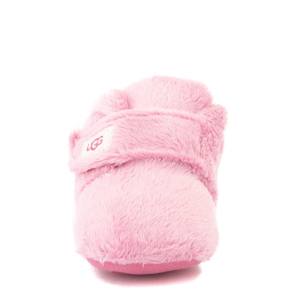 alternate view UGG® Bixbee Bootie - Baby / Toddler - BubblegumALT4
