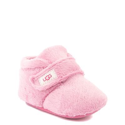 Alternate view of UGG® Bixbee Bootie - Baby / Toddler - Bubblegum
