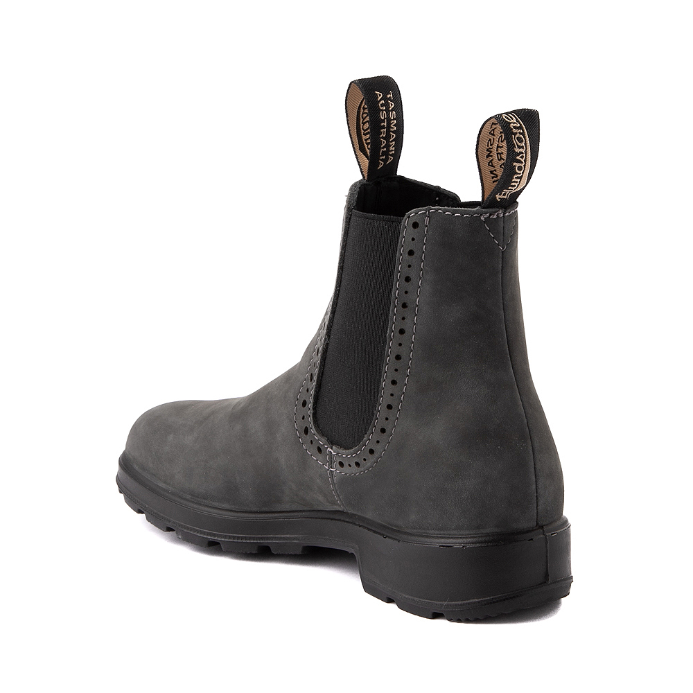 Womens Blundstone High Top Chelsea Boot