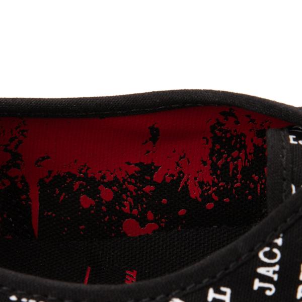 alternate view Vans x Horror Authentic The Shining Skate Shoe - BlackALT4B