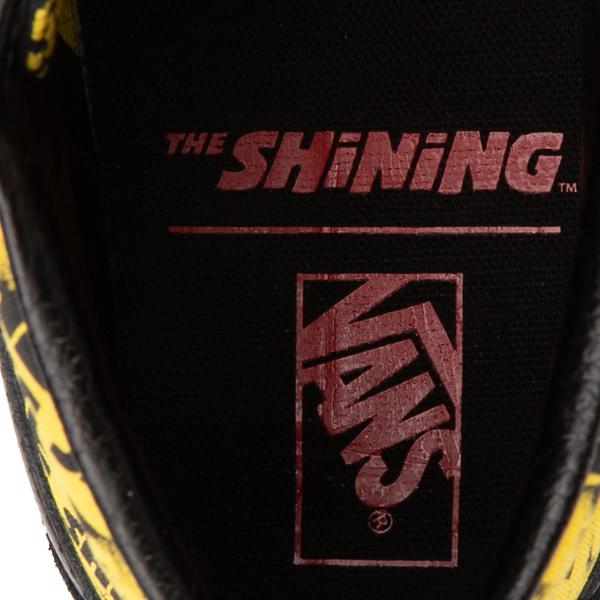 alternate view Vans x Horror Sk8 Hi The Shining Skate Shoe - BlackALT2C