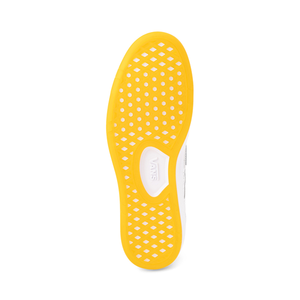 alternate view Vans x Horror Lowland ComfyCush® It Skate Shoe - WhiteALT3