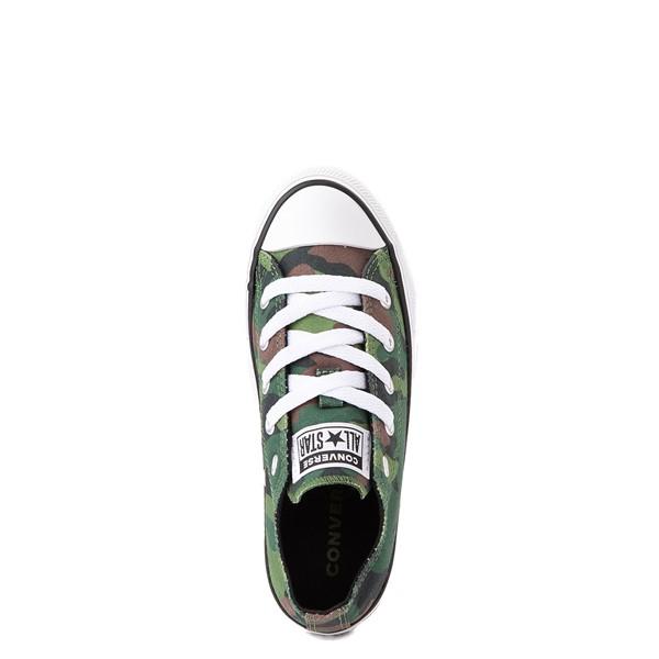 alternate view Converse Chuck Taylor All Star Lo Sneaker - Little Kid / Big Kid - CamoALT4B