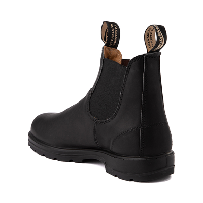 Alternate view of Mens Blundstone Chelsea Boot - Black