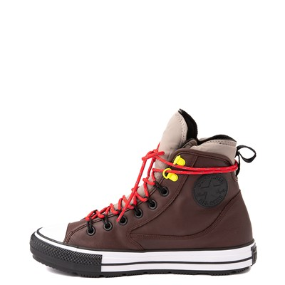 Alternate view of Converse Utility All Terrain Chuck Taylor All Star Hi Sneaker - Dark Root / Malted