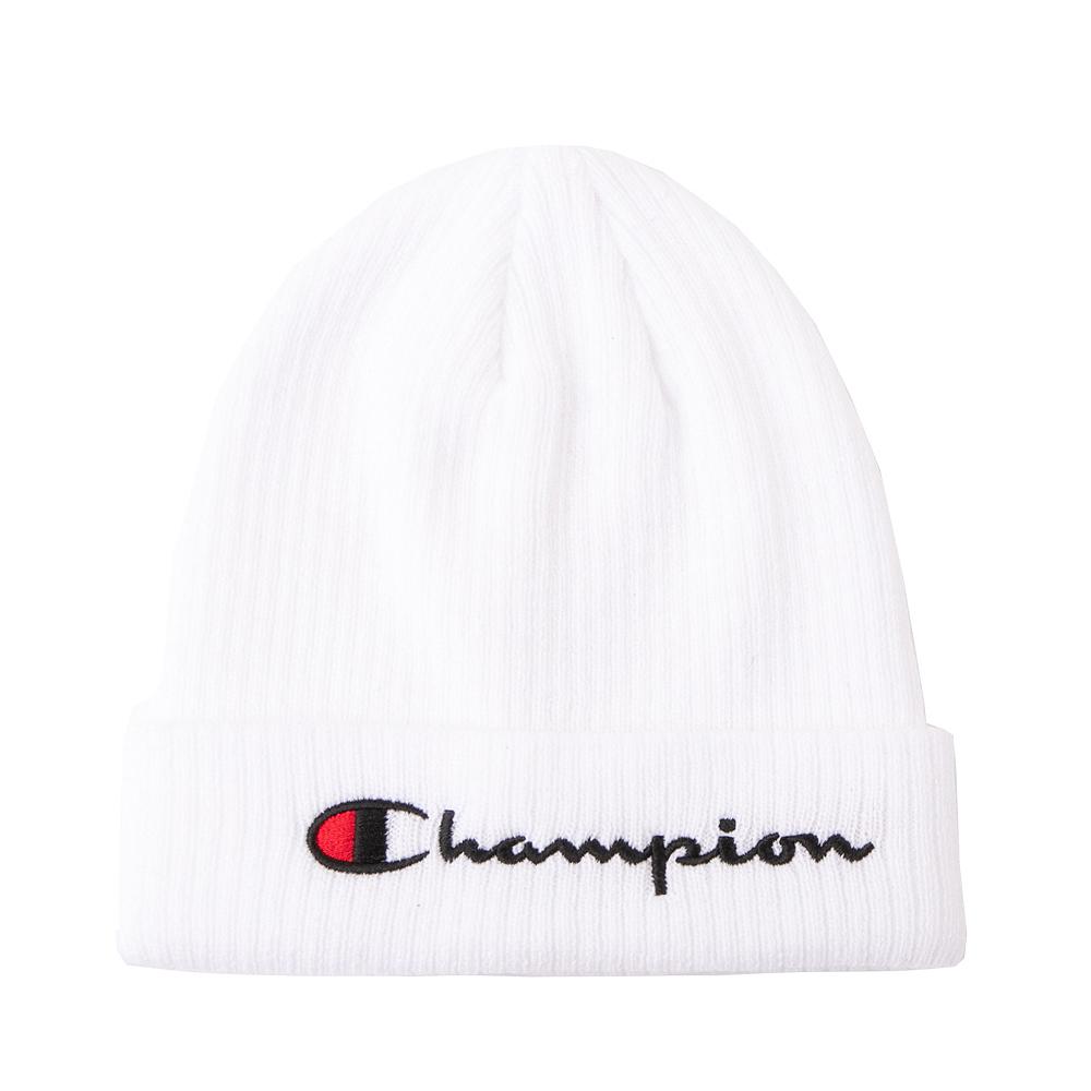 Champion Pivot 2.0 Beanie - White