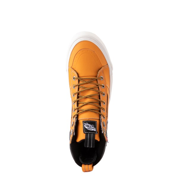 alternate view Vans Sk8 Hi MTE 2.0 DX Skate Shoe - Apricot / BlackALT2
