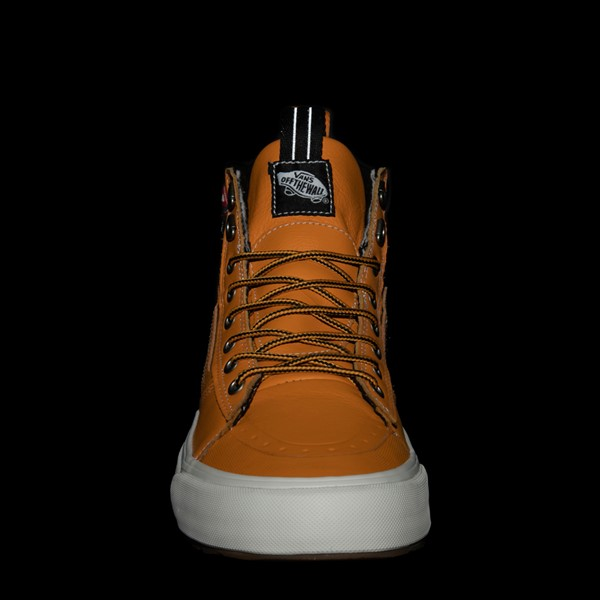 alternate view Vans Sk8 Hi MTE 2.0 DX Skate Shoe - Apricot / BlackALT2B