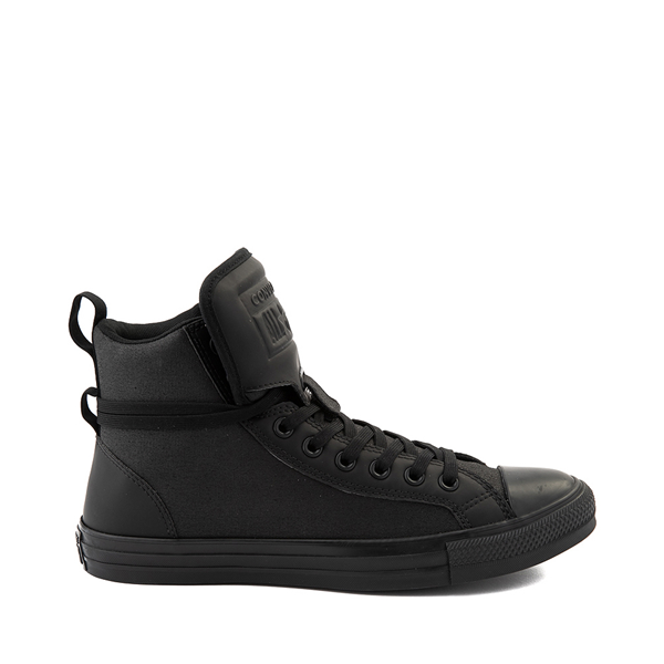 Converse Chuck Taylor All Star Hi Guard Sneaker - Black Monochrome