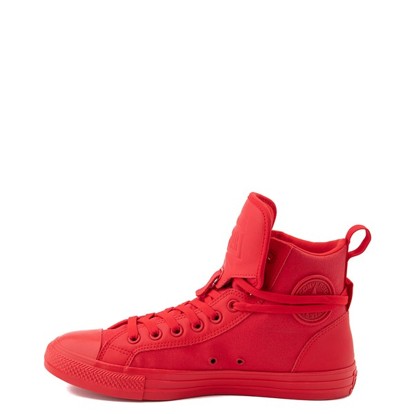 alternate view Converse Chuck Taylor All Star Hi Guard Sneaker - Red MonochromeALT1