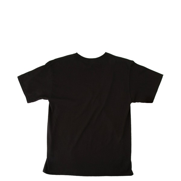 alternate view Roblox Logo Tee - Little Kid / Big Kid - BlackALT1