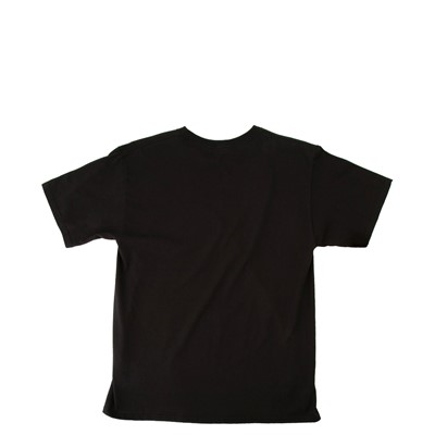 Alternate view of Roblox Logo Tee - Little Kid / Big Kid - Black