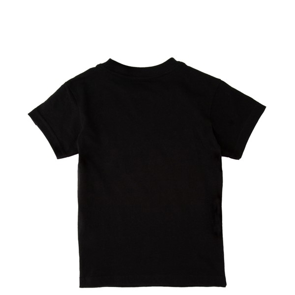 alternate view Vans Kalido Yacht Club Tee - Toddler - BlackALT1