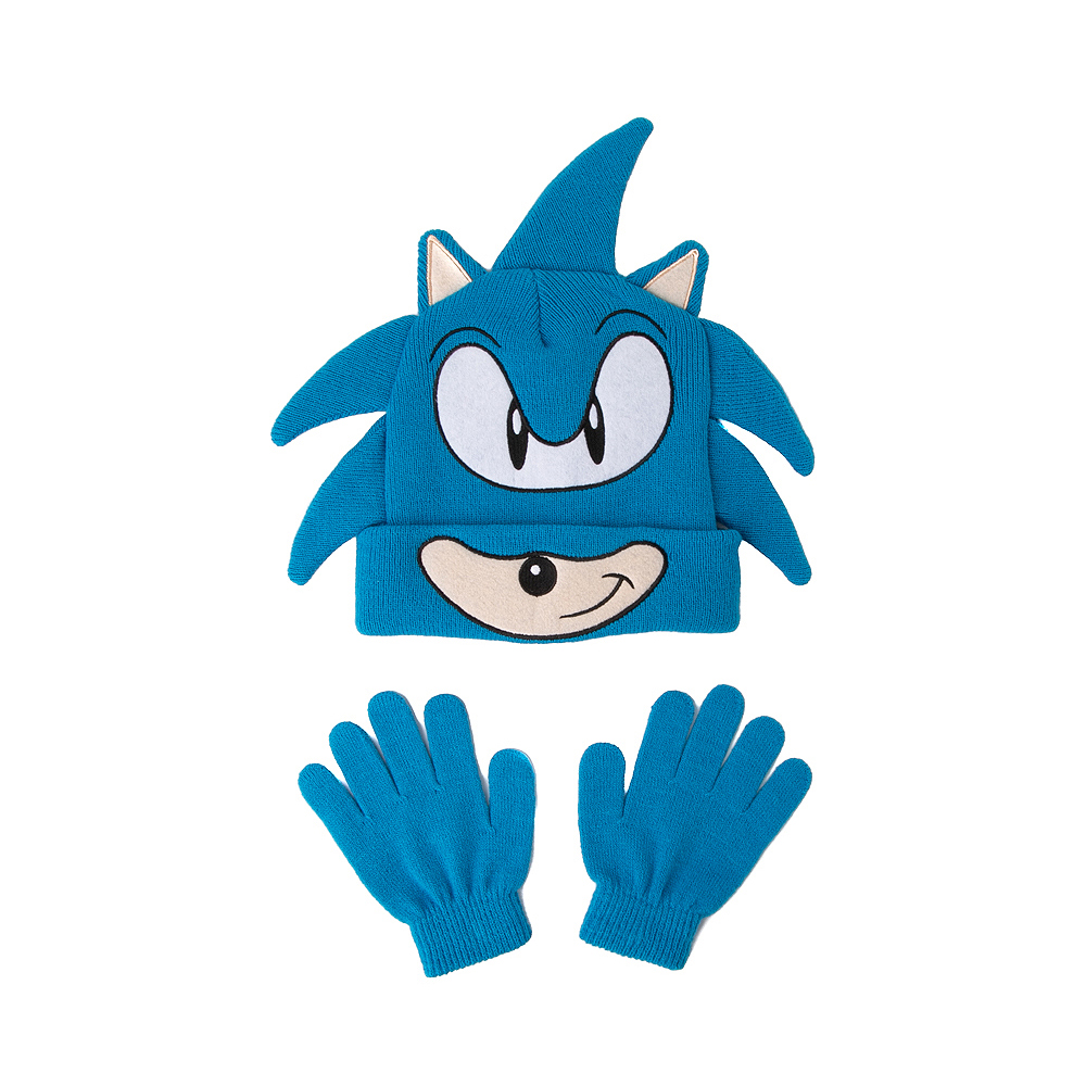 Sonic The Hedgehog™ Beanie - Little Kid - Blue