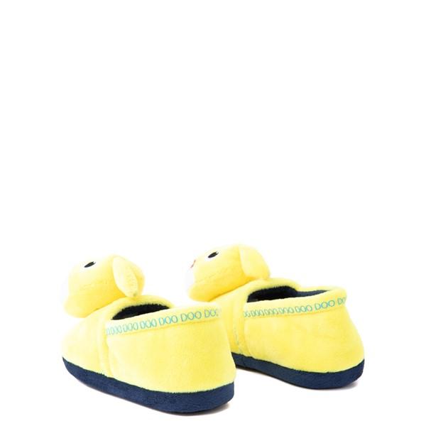alternate view Baby Shark Slipper - Toddler - YellowALT2