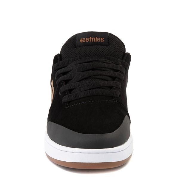 alternate view Mens etnies Marana Michelin Joslin Skate Shoe - Black / TanALT4