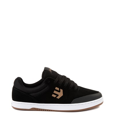 Main view of Mens etnies Marana Michelin Joslin Skate Shoe - Black / Tan